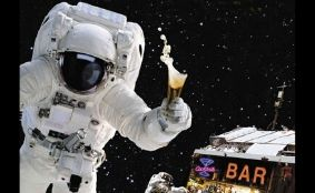 "LIVESTREAM: ""Alcohol in Space"" – British Interplanetary Society"