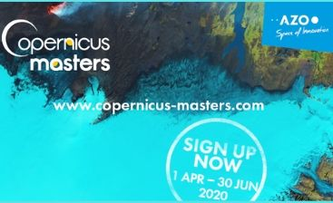 Copernicus Masters 2020 – International Competition