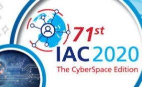71st International Astronautical Congress 2020