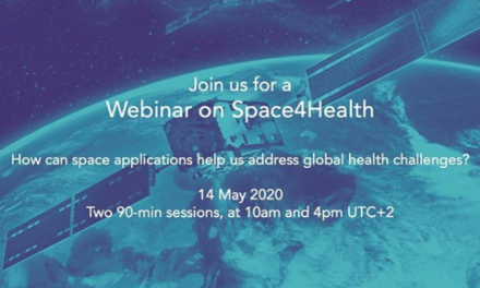 Webinar on Space4Health – UNOOSA