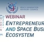 ISSC2 Webinar: Entrepreneurship and Space Business Ecosystem